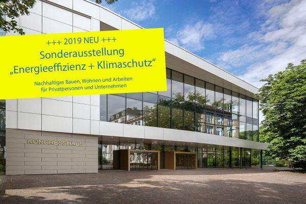 Dreimaleins organisiert Sonderausstellung zum Thema Energieeffizienz