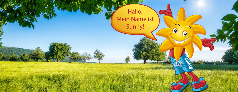 Gast-Sunny