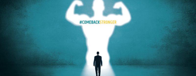 Stärker aus der Krise #comebackstronger