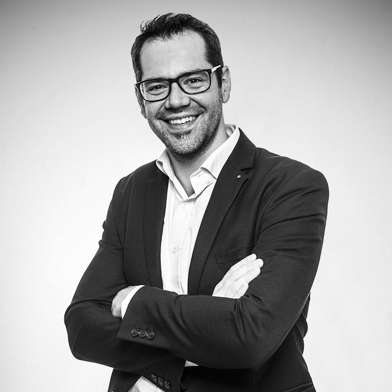 Geschäftsführer Carl-Georg-Gruner
