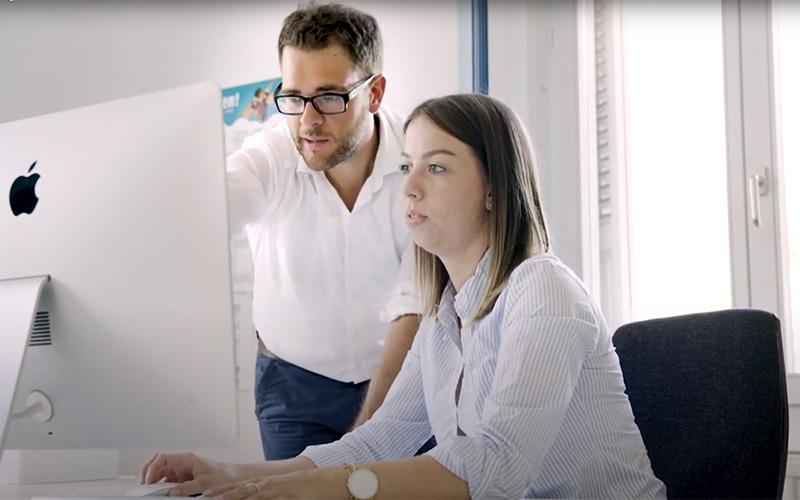Digitale Vertriebsstrategie